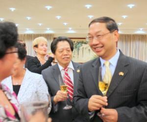 庆祝中华人民共和国建国63周年